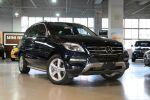 BMW總代理 台北汎德原廠認證中古車 客人換售 ML400 4MATIC 深藍色
