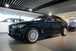 BMW總代理 BPS 台北汎德原廠認證中古車 閃耀豪華版 320iGT 深夜藍
