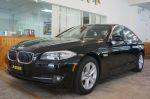 (鑫寶國際汽車)2011年 BMW 528I 天窗/導航/倒車影像