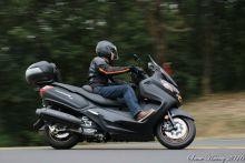 MAXSYM 400i ABS 消光黑 車庫車 少騎 自售
