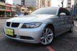 320I BMW 07年型 總代理 認證 驗證