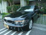 HOT#實價登錄#保證實車在店#不讓你白跑# 2002年 BMW 735LIA