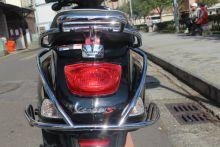 義大利原廠稀有方型頭燈-價格不含配件