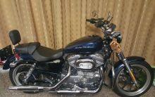 自售Harley Davidson Sportster XL883L