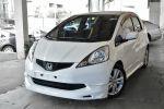 2009 FIT 1.5 VTi-S 最頂級 影音 里程車況保證『九億汽車』