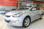 2012年 ELANTRA 1.8 SAVE 認證車 舊換新折三萬