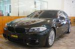 (鑫寶國際汽車)2014年 BMW 520I  總代理/環景攝影/M版/天窗