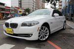 528I BMW 12年型 大螢幕 一手車 里程 保證 認證 驗證