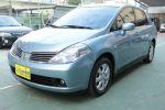 【君豪汽車】2006年TIIDA1.8天...