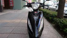 2007年光陽VJR-100整車好騎.省油含過戶+保險