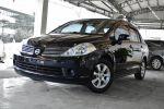 2011 TIIDA 1.6 一手女用車漂亮 省油好開 里程車況保證『九億汽車』