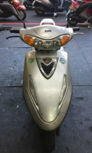 2001年捍將125cc碟煞送強制險(已整新保固,不需再花大錢整修)