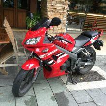 自售 2012年噴射酷龍 (紅)
