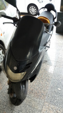 山葉碟煞活力長途二手代步車12000元含保險過戶費