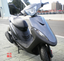 中央當舖*流當拍賣YAMAHA山葉 2008年RS100cc引擎安靜加速有力