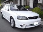 實價登入/保證有車2007年福特TIERRA XT 美如新車/一手女用車