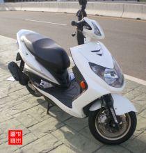 中央當舖 流當拍賣2011山葉 新勁戰125cc 好操耐動拚第一