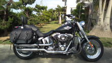 2015年式 哈雷 Harley Davidson Fat Boy