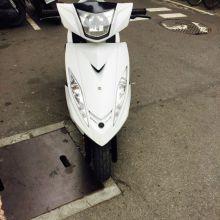 山葉 - GTR AERO125 滿18即可分期!!! 下殺流血價歡迎試車看車