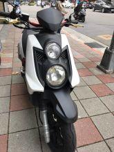 山葉 Yamaha BWS 125 Fi 噴射 代步車 大B