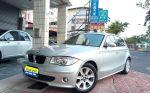 【銓鑫汽車】BMW-120i 五門小...