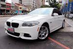528I M版 BMW 2.0 渦輪 一手里程保證 認證 驗證