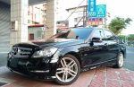 【銓鑫汽車】2012年BENZ C250...
