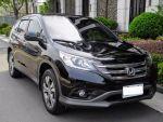 實價登入/保證有車/HONDA/CR-V 2.4 VTI-S頂級/天窗/車況保證