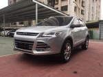 【君豪汽車】2013年KUGA2.0 6G旗艦版僅跑6萬原廠5年不限里程保固中