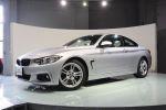 搭載M款空力套件、M款方向盤/輪圈、無窗框式設計車門