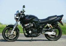 自售 03年 經典 CB400