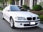 實價登入/保證有車/2005年BMW 318I E46 美如新車/經典老車