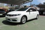 【君豪汽車】2013年新CIVIC1.8一手用認證+保固僅跑6萬多公里