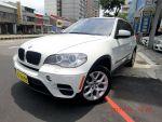 X5 BMW 35i 12年型 渦輪 3.0 一手里程 保證 認證 驗證