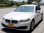 實價登錄 2014 BMW 520d F10 柴油 免頭款全額貸 專辦信用瑕疵