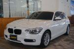 (鑫寶國際汽車)2012年BMW X1 116I 汎德總代理