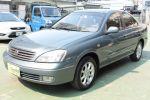 【君豪汽車】2006年SENTRA M1 1.8恆溫ABS皮椅一手車內裝美車況佳