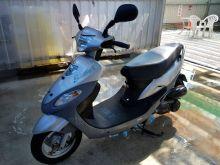 少騎自售~光陽 噴射引擎~金得意100cc 騎2年多二手車出售