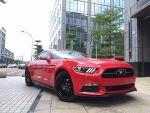 Ford Mustang 50週年紀念版 20...