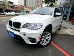 X5 BMW 35i 12年型 7人座 滿配 渦輪 3.0 一手里程保證 認證
