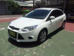 【君豪汽車】2013年FOCUS1.6四...