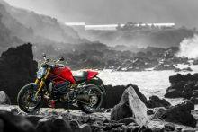 [出售]Ducati Monster 1200S 2016