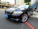 535I BMW 12年型 3.0 選配電吸門 里程一手保證 認證 驗證