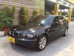 HOT實價登錄#保證實車在店#不讓你白跑#2003年BMW 318I 2.0l