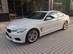 BMW 428i M版 LED雙光圈 抬頭...