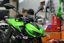 2015 Kawasaki Z1000 四代 有ABS