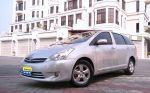 【銓鑫汽車】2008年TOYOTA WISH小改款,原廠保養,恆溫ABS,SRS
