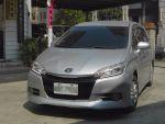 Wish 七人座轎旅首選 Super CVT-i七速自手排 全車原鈑件
