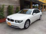 貸款0利率強力過件#來店賞車享好禮#保證實車在店#輕鬆買好車#BMW 735LI