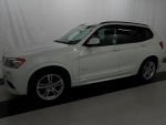 2014 BMW X3 28i M版 大螢幕 ...